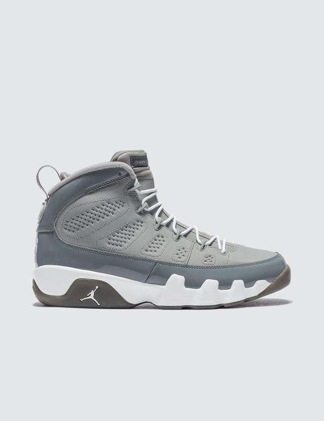 sale retailer 29099 3257e Air Jordan 9 Retro 2012 Cool Grey