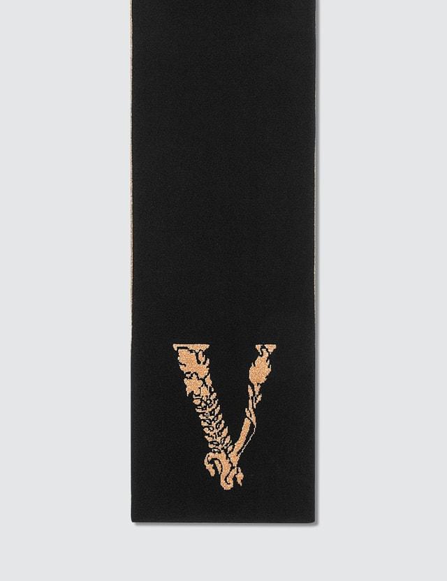 Versace Virtus Scarf