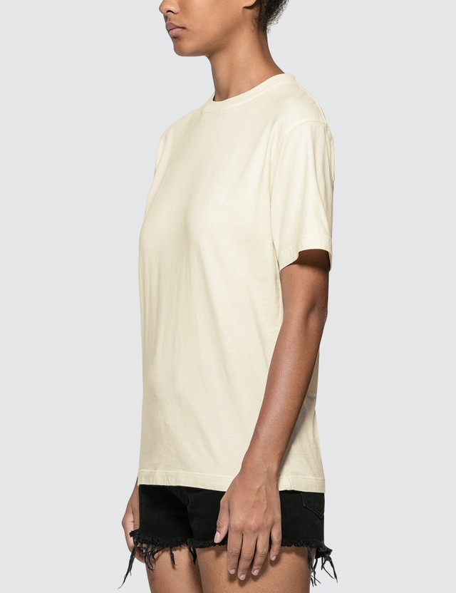 Off-White Casual T-shirt