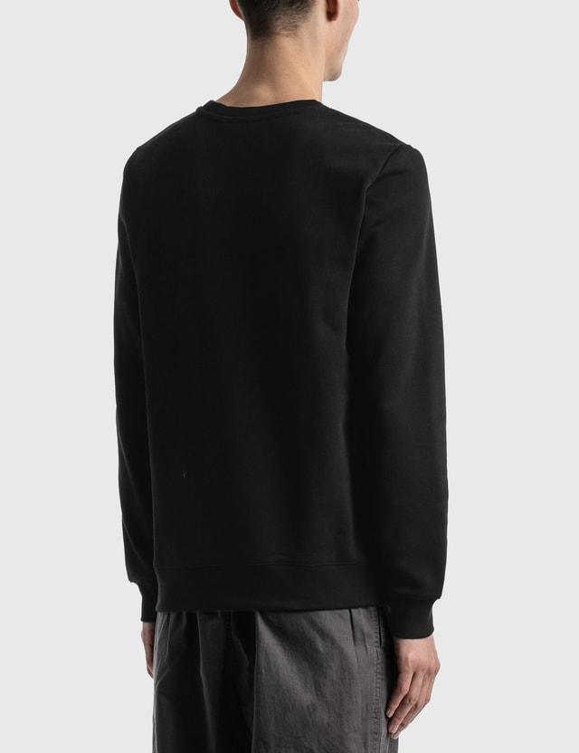 A.P.C. VPC Sweatshirt Black Men