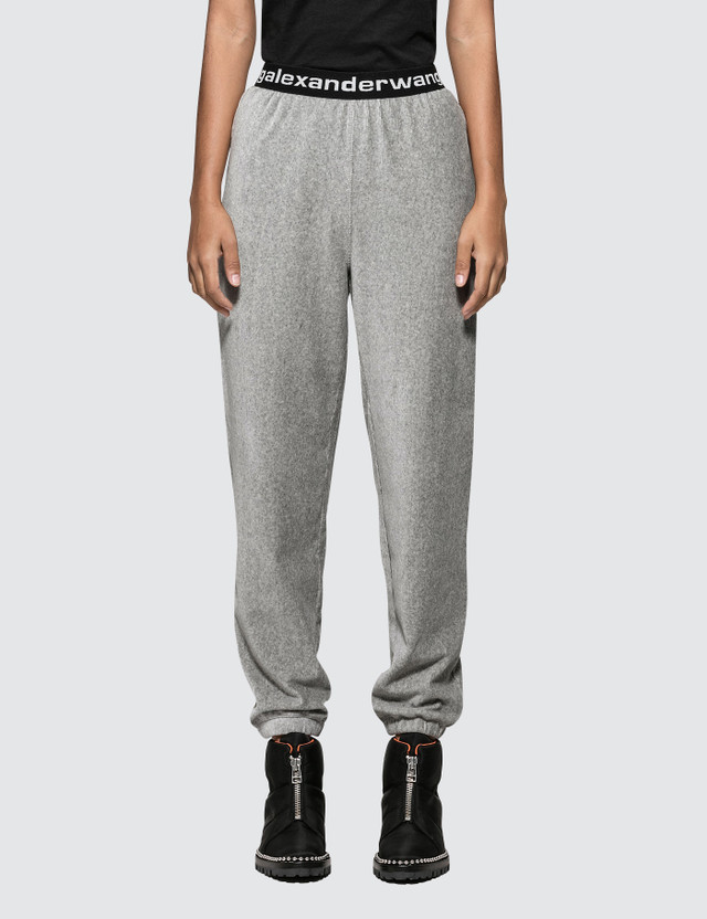 Alexander Wang.T Stretch Courduroy Pant