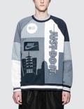 Nike As M Nsw Crew Tokyo SSNL Picutre