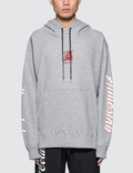 Atmos Lab Cement Tokyo Hoodie Picture