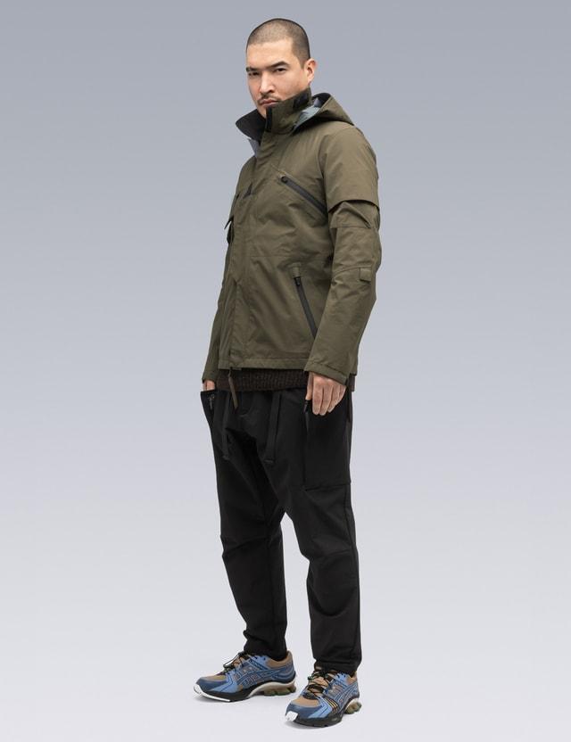 ACRONYM 3L Gore-Tex Pro Interops Jacket