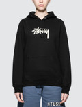Stussy Stock Hoodie Picture