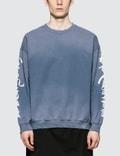 "Sasquatchfabrix. ""Otentou-sama"" Vintage Sweatshirt Picutre"