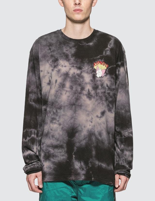 RIPNDIP Nerm Angel Long Sleeve T-shirt