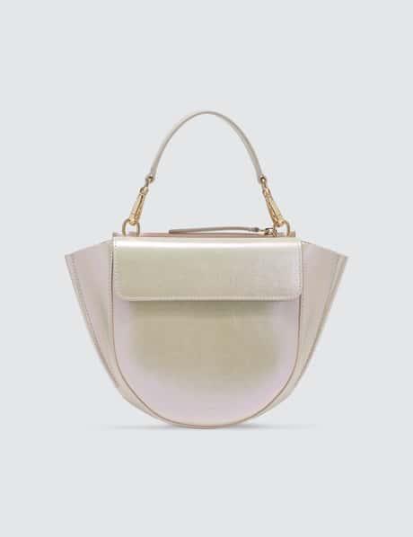 반들러 호텐시아 미니백 Wandler Hortensia Mini Bag