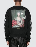 Off-White Mariana de Silva Sweatshirt Picture