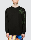 Rokit The Bright L/S T-Shirt Picutre