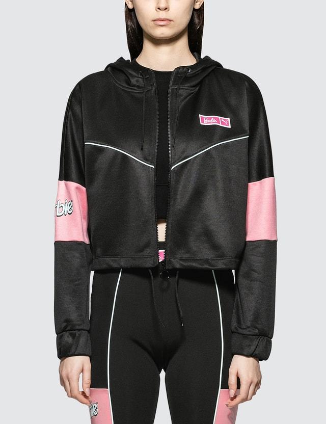 Puma Puma X Barbie XTG Track Jacket