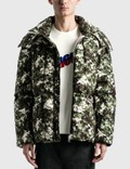 Moncler Blanc Jacket 사진