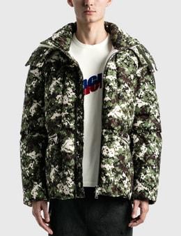 Moncler Blanc Jacket