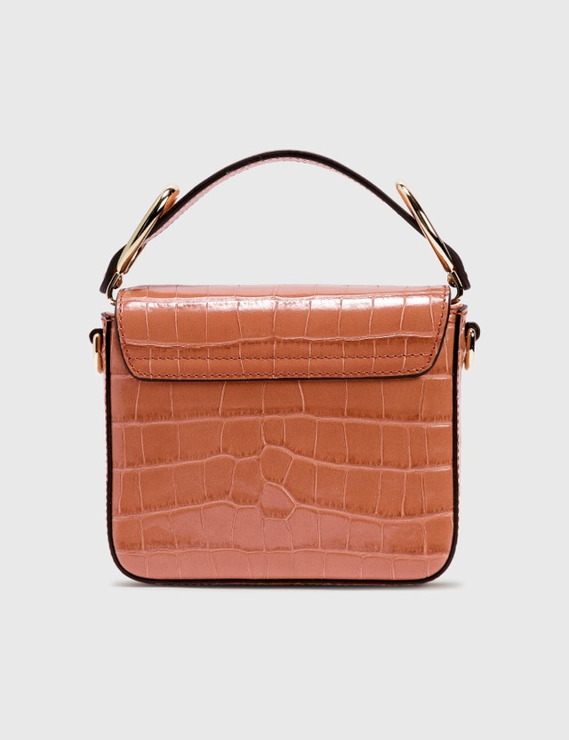 Chloé Mini Chloé C Bag
