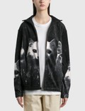 RIPNDIP Field Of Cats Sherpa Jacket 사진