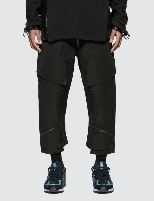 Guerrilla-group Intersect Supply Ankle Pants