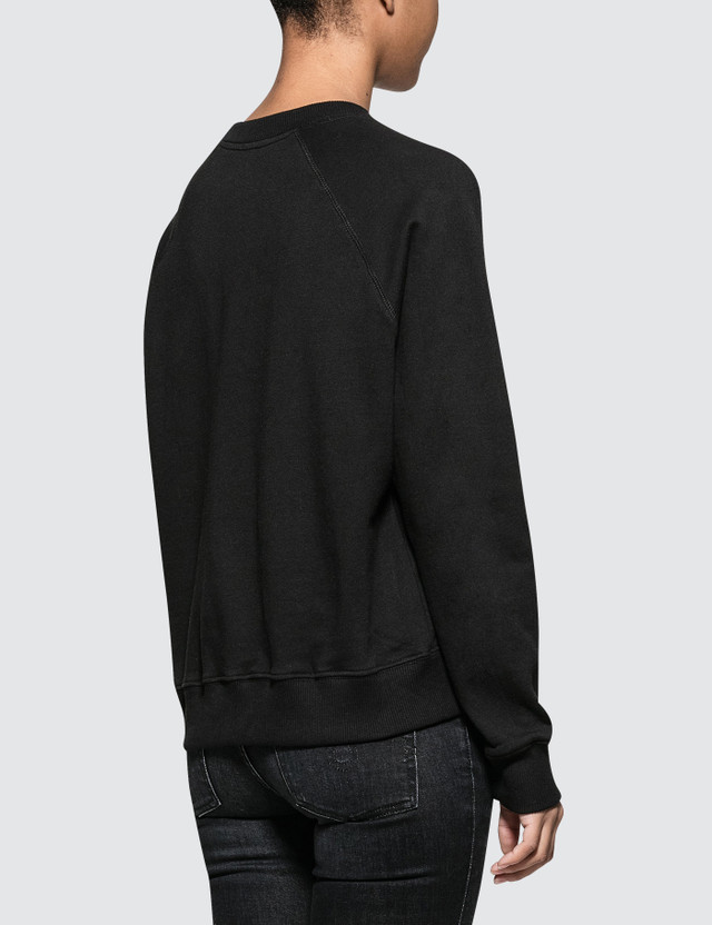 Hanes x Karla The Crew Sweatshirt