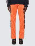 Champion Reverse Weave Track Pants with Snap Buttons Picutre
