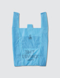 The Conveni FRGMT x The Conveni Shopping Bag Blue Men