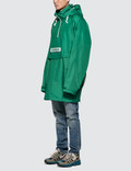 Napapijri x Martine Rose Rainforest AXL Jacket Green Men
