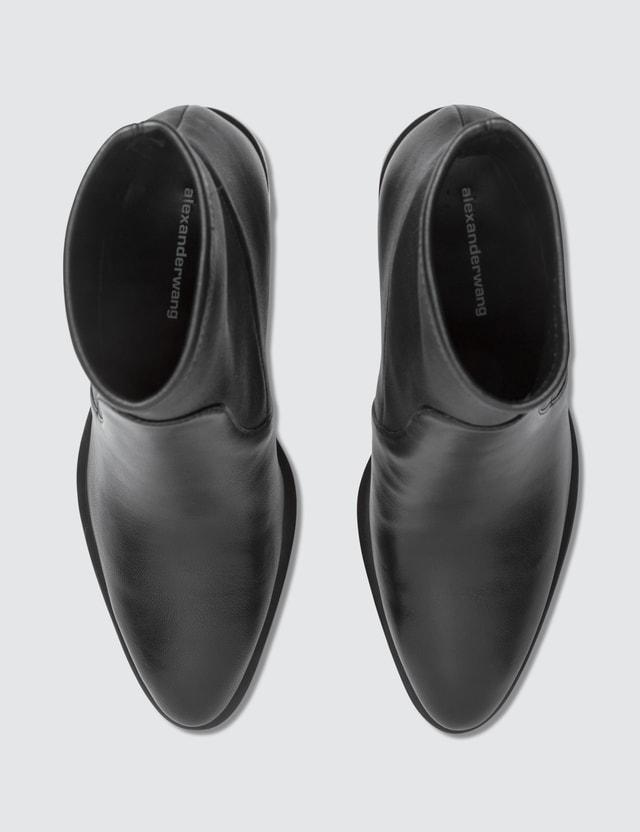 Alexander Wang Anna Leather Boots