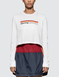 Opening Ceremony Oc Graphics Long Sleeve T-shirt Picture