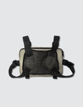 1017 ALYX 9SM Classic Chest Rig Tan/black Men