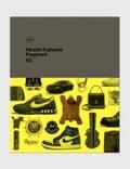 Rizzoli Hiroshi Fujiwara: Fragment #2 Picutre