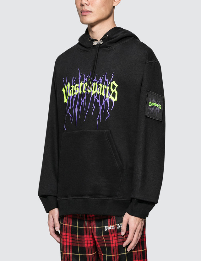 b8d2f47489a764 Wasted Paris - Thunder Bridge Hoodie | HBX