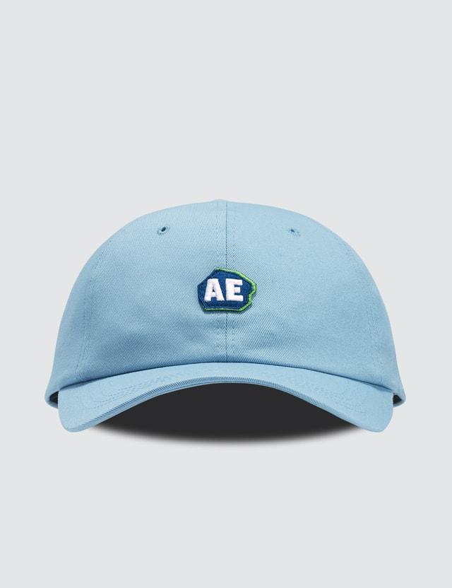 Ader Error Double Snapback Cap