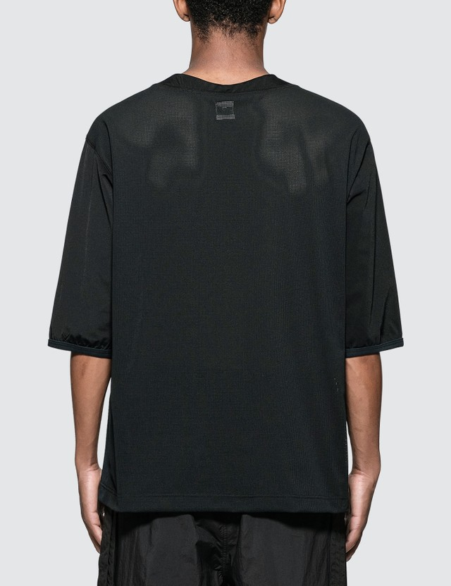 Sasquatchfabrix. Nanpou Game Shirt-001