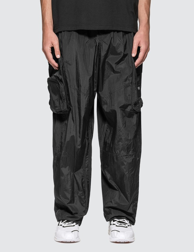Y-3 Shell Joggers