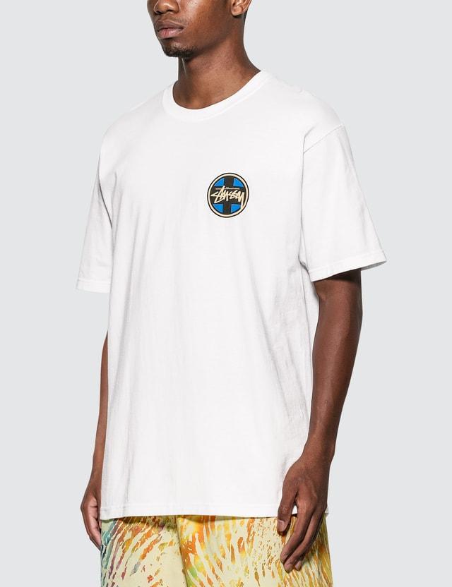 Stussy Cross Dot T-Shirt