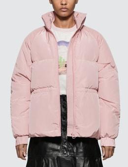 Ganni Whitman Down Puffer Jacket