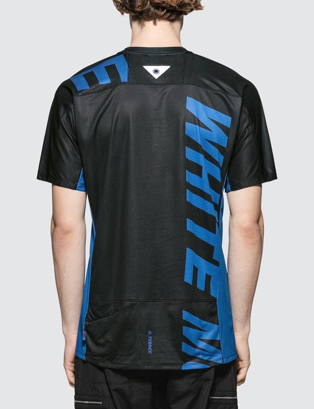 Adidas Originals White Mountaineering x Adidas Terrex WM Trail S/S T-Shirt