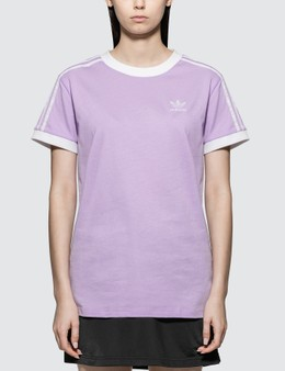 Adidas Originals 3 Stripes T-shirt