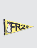 #FR2 #FR2 Team Pennant Picture