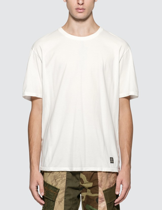 Wacko Maria Standard Crew Neck T-shirt (Type-7)