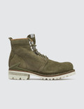 Visvim Zermatt Boot Folk Picture