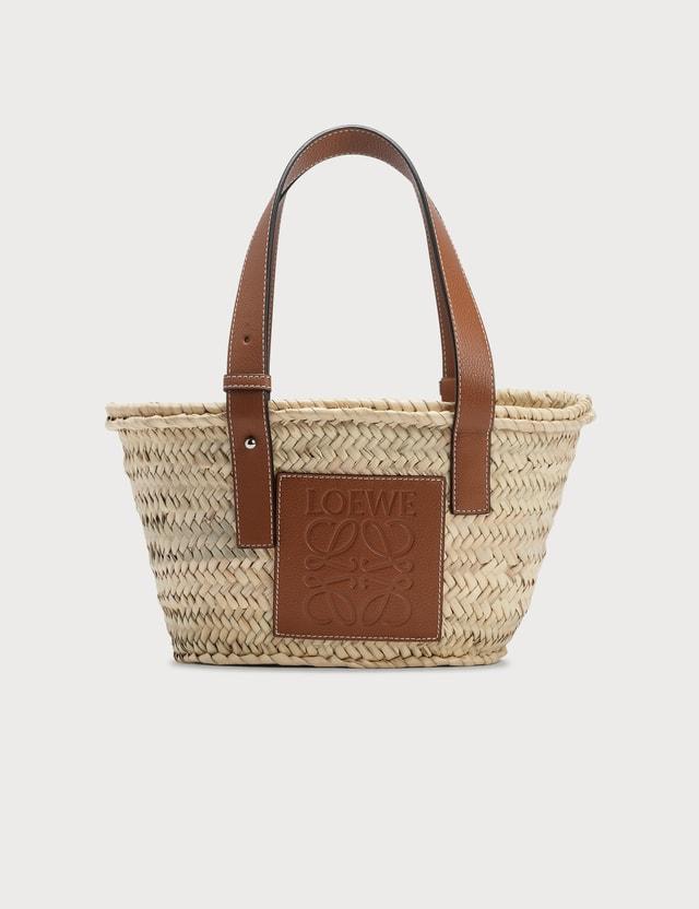 Loewe Basket Small Bag