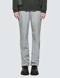 """C2H4 Los Angeles """"Workwear"""" 3M Side Strap Trackpants Picture"""