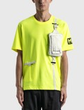 Helly Hansen Ocean Ss T-shirt Picture