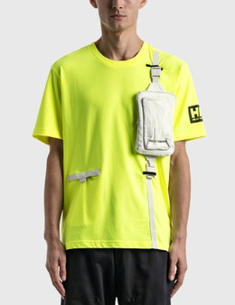 Helly Hansen Ocean Ss T-shirt
