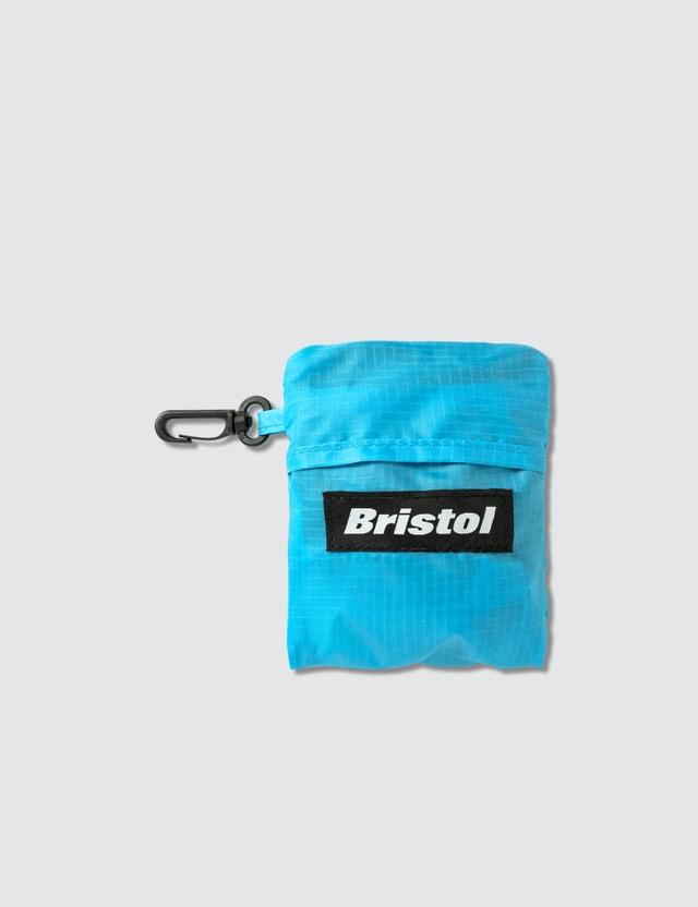 F.C. Real Bristol Emblem Crossbody Bag =e72 Men