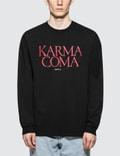 Babylon Karma Coma L/S T-Shirt Picutre