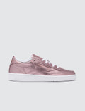 Reebok Club C 85 S Shine 사진