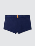 Calvin Klein Underwear Calvin Klein Bold Accents Micro Solid Low Rise Trunk