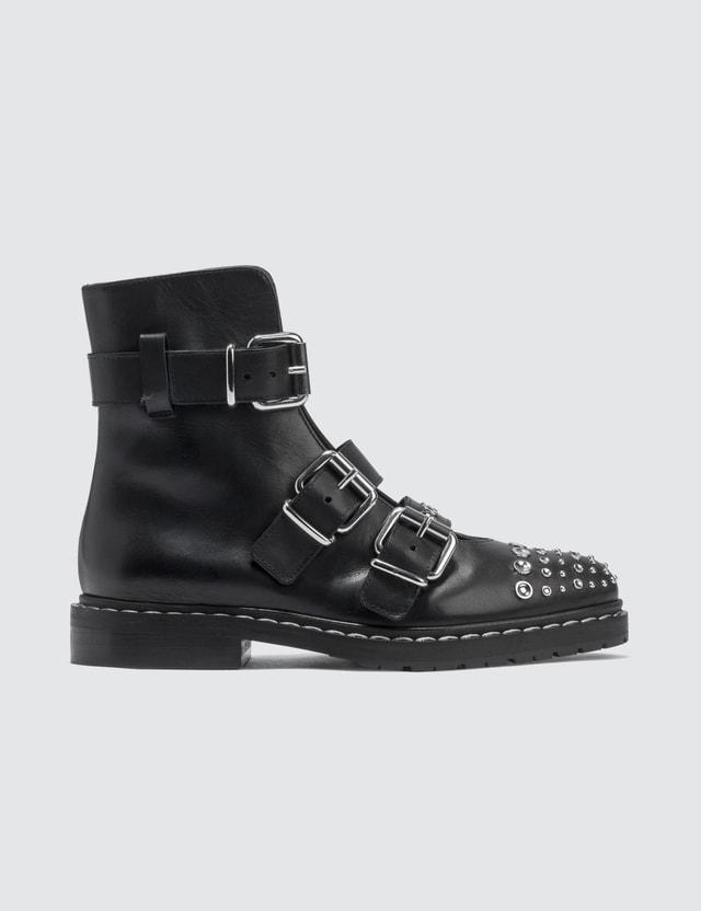 9736b780 McQ Alexander McQueen - Fate Boots   HBX