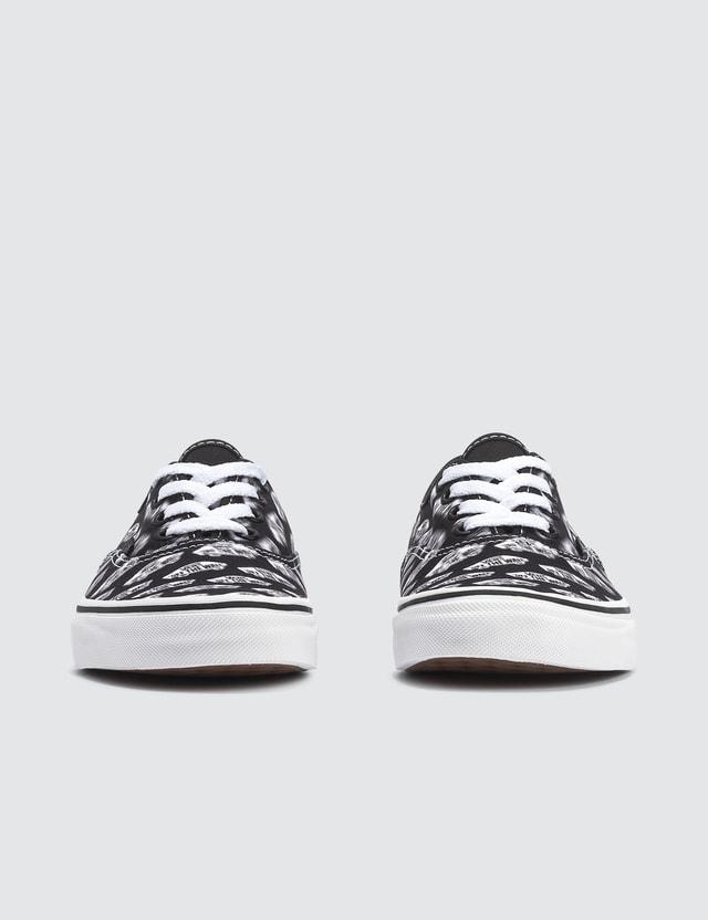 Vans Blur Board Authentic Shoes
