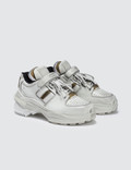 Maison Margiela Retro Fit Low Top Sneaker